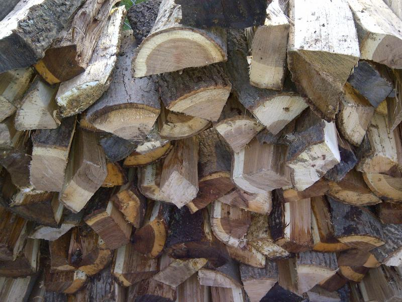 River valley gardens inc seasoned firewood